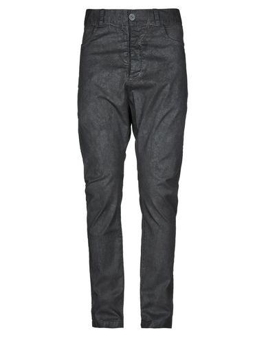 10SEI0OTTO Casual Pants in Steel Grey