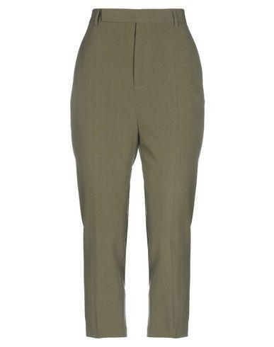 RICK OWENS - 正装长裤