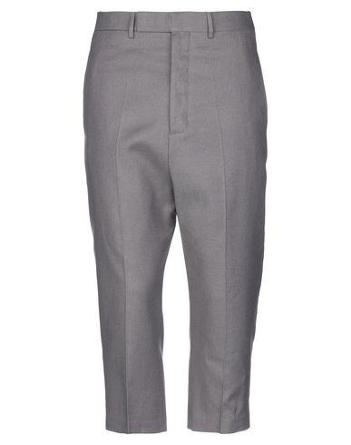 RICK OWENS - 七分裤