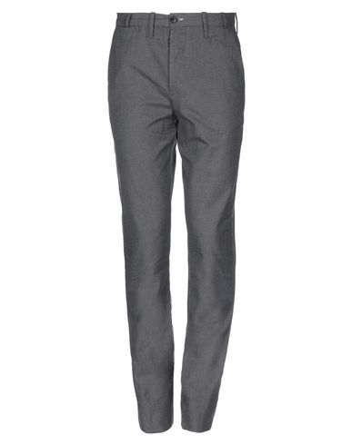 Paul Smith Casual Pants In Grey
