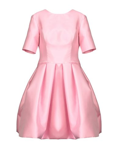 IO COUTURE Knee-Length Dress in Pink