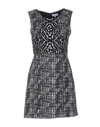SUNCOO Short Dress in Black