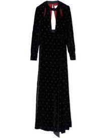 MAISON MARGIELA - 长款连衣裙