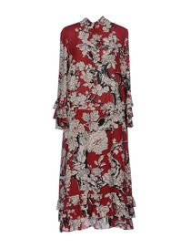 VALENTINO - 中长款连衣裙