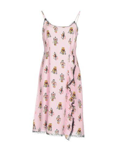 PRADA - 及膝连衣裙