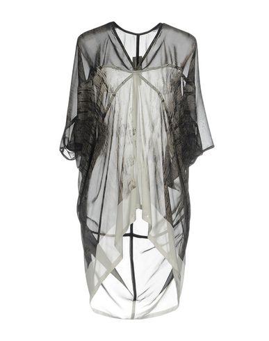 RICK OWENS - 图纹衬衫及女衬衣