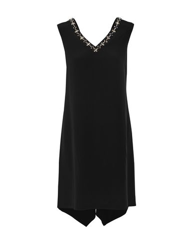 MAGASCHONI Short Dress in Black