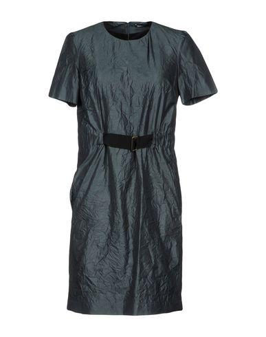 JIL SANDER NAVY - 短款连衣裙
