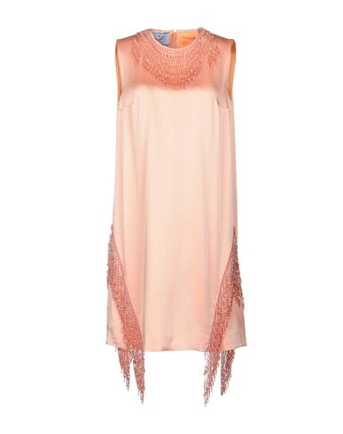 PRADA - 短款连衣裙