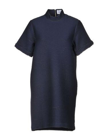 LIBERTINE-LIBERTINE Short Dress in Dark Blue