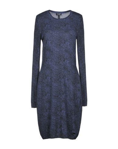 Short Dress, Purple