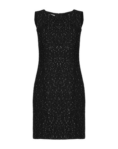 WEILL Short Dress in Black