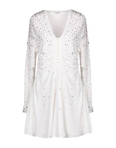 MIU MIU - 短款连衣裙