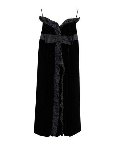 MIU MIU - 及膝连衣裙