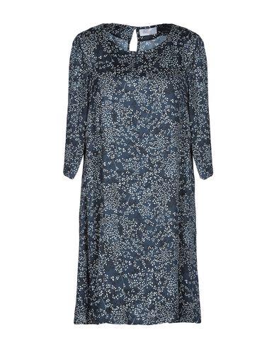 HOPPER Short Dress in Dark Blue
