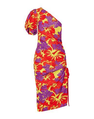 Rosie Assoulin Midi Dress