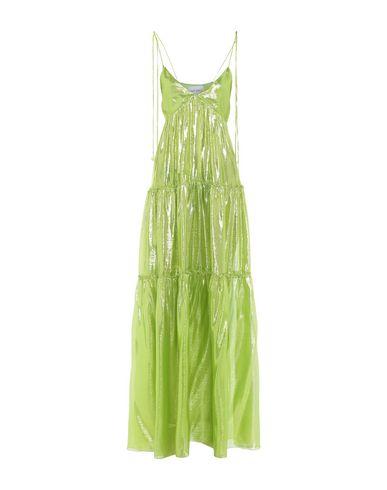 DAIZY SHELY Long Dress in Green