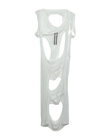 RICK OWENS - 及膝连衣裙