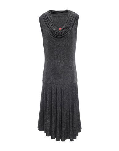 VIVIENNE WESTWOOD RED LABEL Knee-Length Dress in Lead