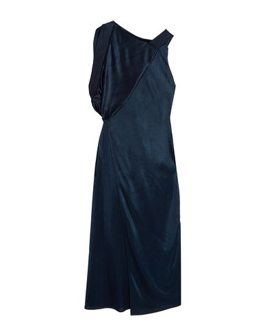 ATLEIN Knee-Length Dress in Blue