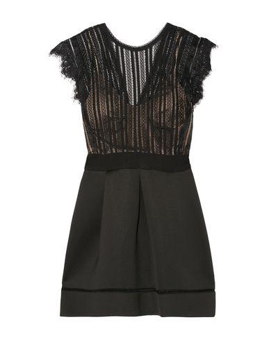 CATHERINE DEANE Short Dress in Black