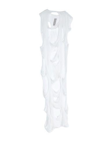 RICK OWENS - 长款连衣裙