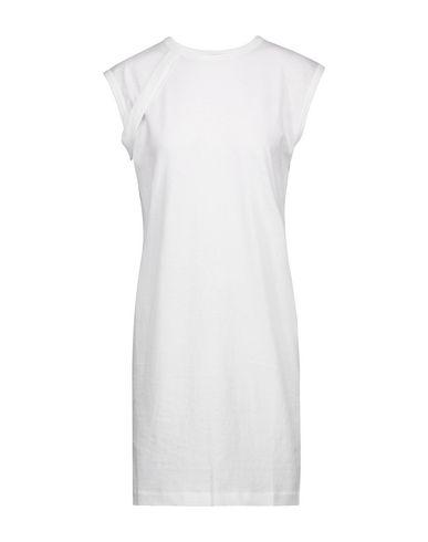 HELMUT HELMUT LANG Short Dress in White
