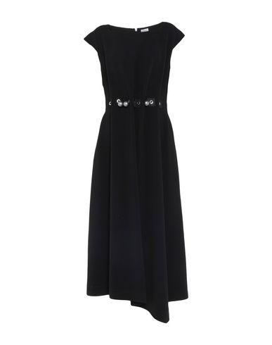 LOEWE - 中长款连衣裙