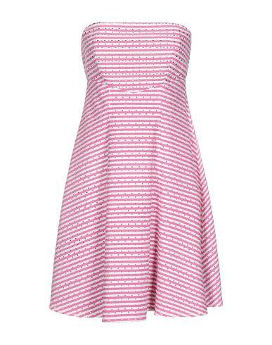 JAY AHR Short Dress in Pink