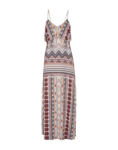 TART COLLECTIONS Long Dress in Ivory