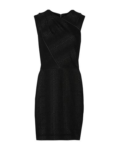 TART COLLECTIONS Short Dress in Black