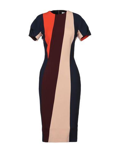 VICTORIA BECKHAM - 及膝连衣裙