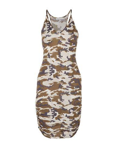 KAIN Short Dress in Beige
