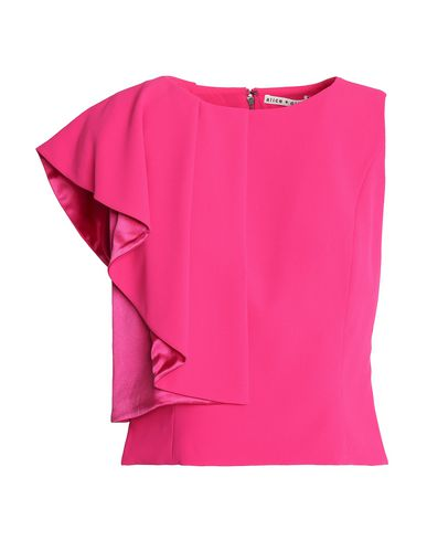Alice And Olivia Tops TOP
