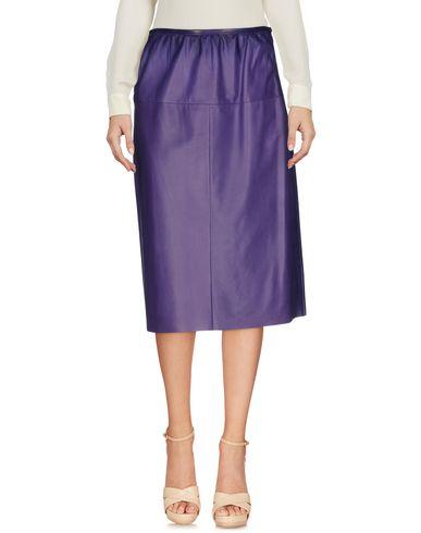 PRADA - 及膝半裙