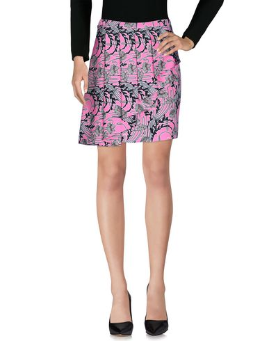 Christopher Kane Skirts KNEE LENGTH SKIRT