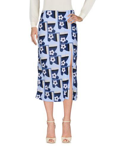 PRADA - 半长裙