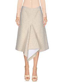 MARNI - 及膝半裙