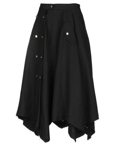 LOEWE - 半长裙