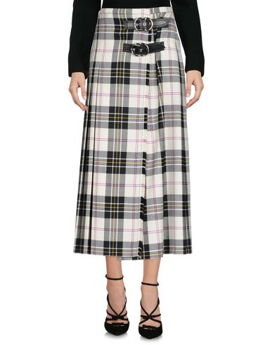 MIU MIU - 半长裙