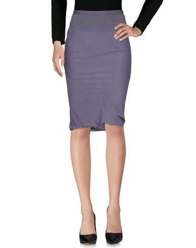 RICK OWENS - 半长裙