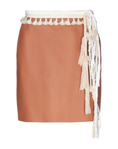 LOEWE - 超短裙