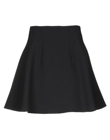 Miu Miu Skirts KNEE LENGTH SKIRT