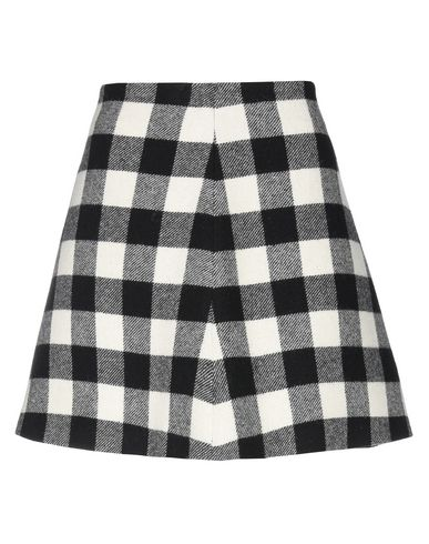 Red Valentino Skirts KNEE LENGTH SKIRT