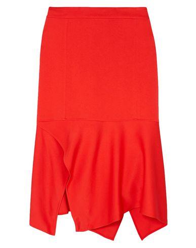 Victoria Beckham Skirts KNEE LENGTH SKIRT