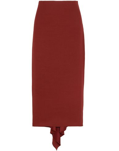 Rosetta Getty Skirts MAXI SKIRTS