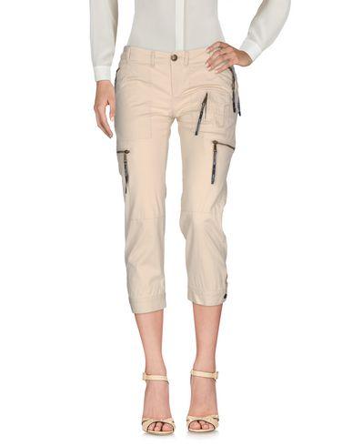 RICHMOND DENIM Cropped Pants & Culottes in Beige
