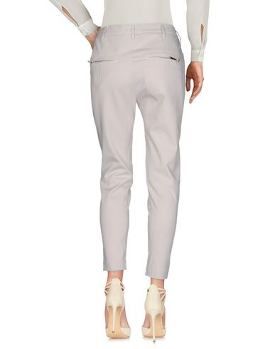 Dondup Casual Pants, Ivory