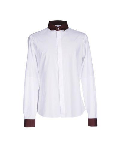 VALENTINO - 纯色衬衫