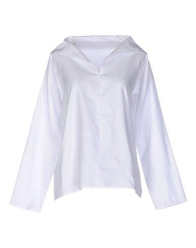 STEPHAN JANSON Blouse in White